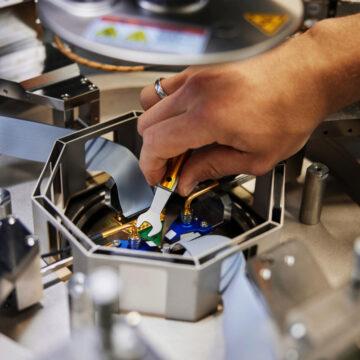 Apple crea un centro di progettazione chip a Monaco