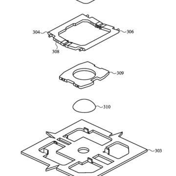 Apple studia la tastiera retrattile per dimenticare quella a farfalla