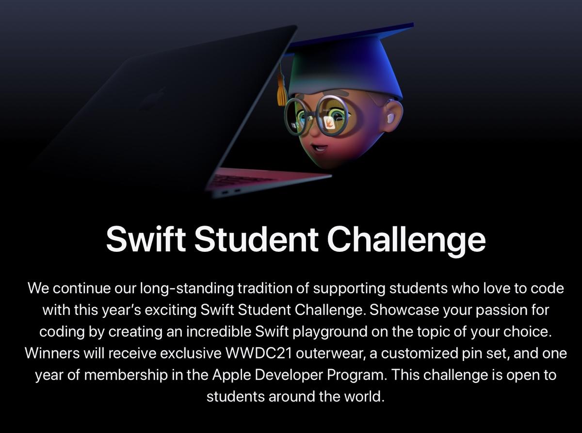 Apple annuncia la conferenza sviluppatori WWDC21