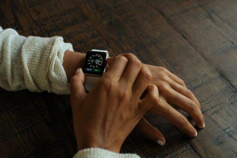 apple watch display avvolgente