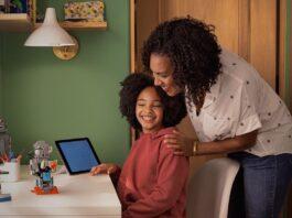 """""""Apple per i bambini"""", nuova sezione sul sito Apple"""