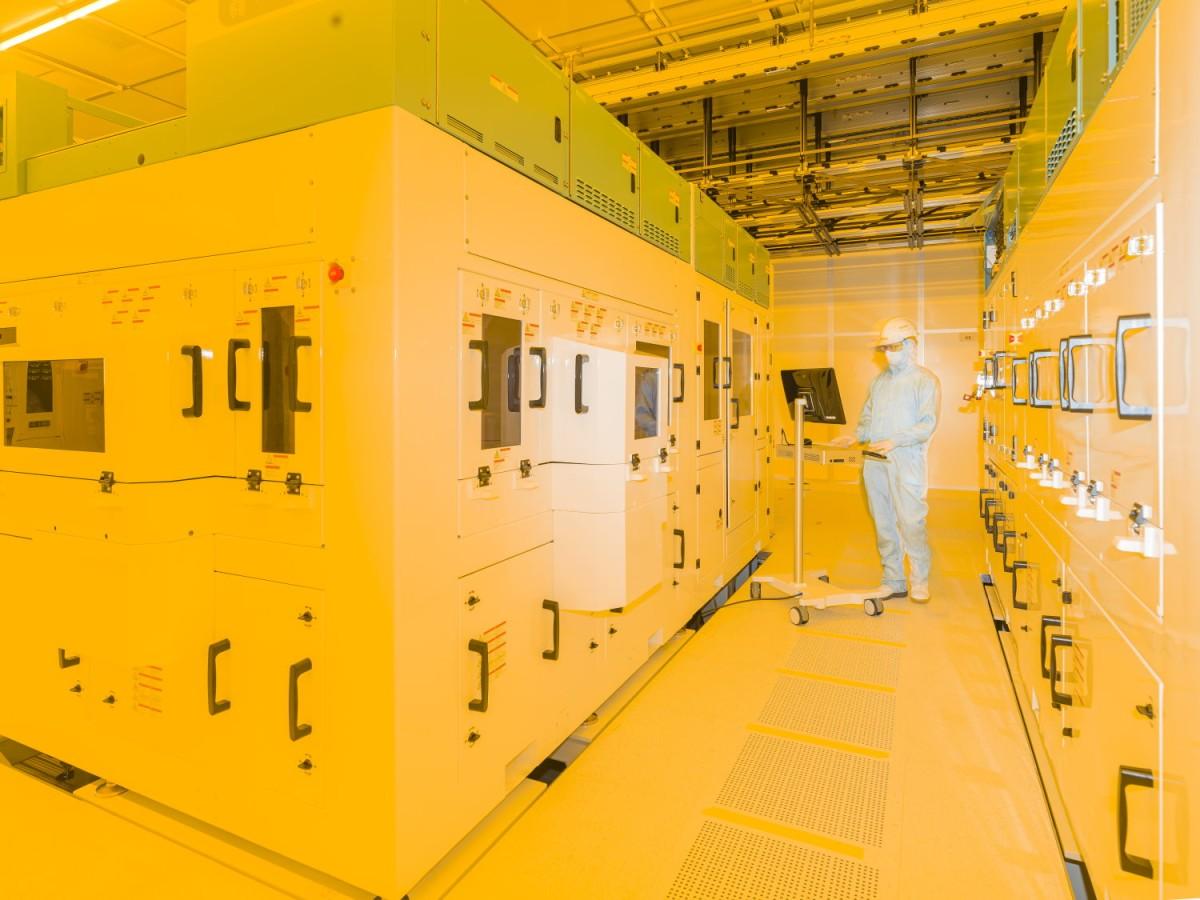 Presto realtà la fabbrica Bosch di chip a Dresda