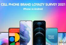 Per iPhone la fedeltà aumenta, cala per Android