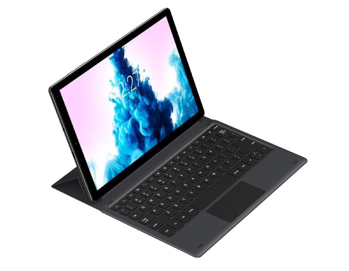 CHUWI HiPad X, il tablet per l'intrattenimento che si crede un notebook a 200 euro
