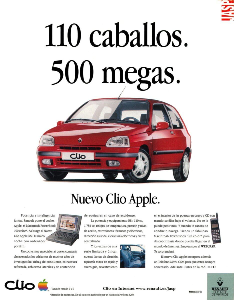 Apple Car? Esisteva davvero nel 1997