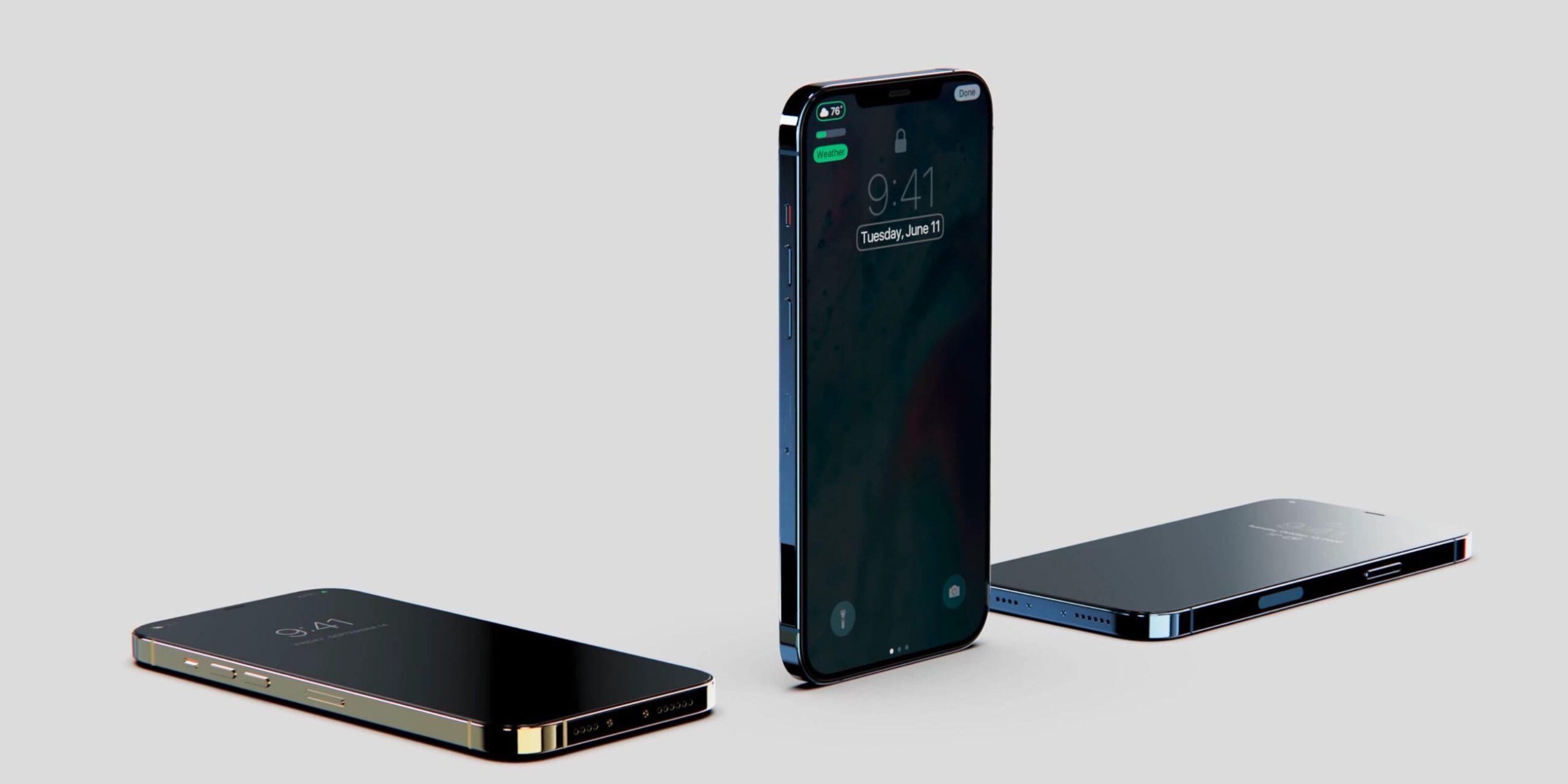 """iPhone 13: ci sarà anche il """"taglio"""" da 1TB?"""