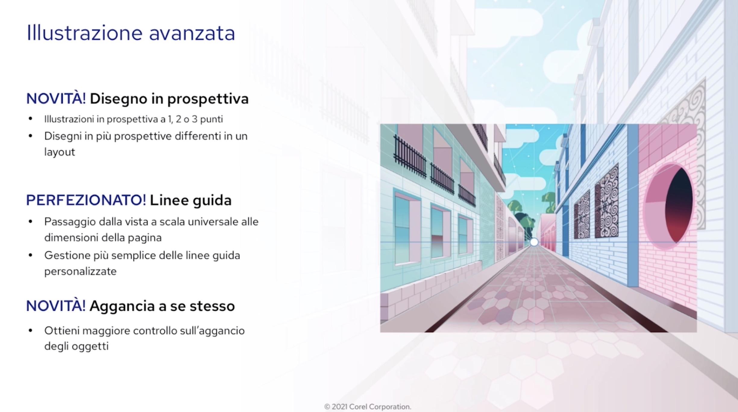 CorelDraw Suite 2021