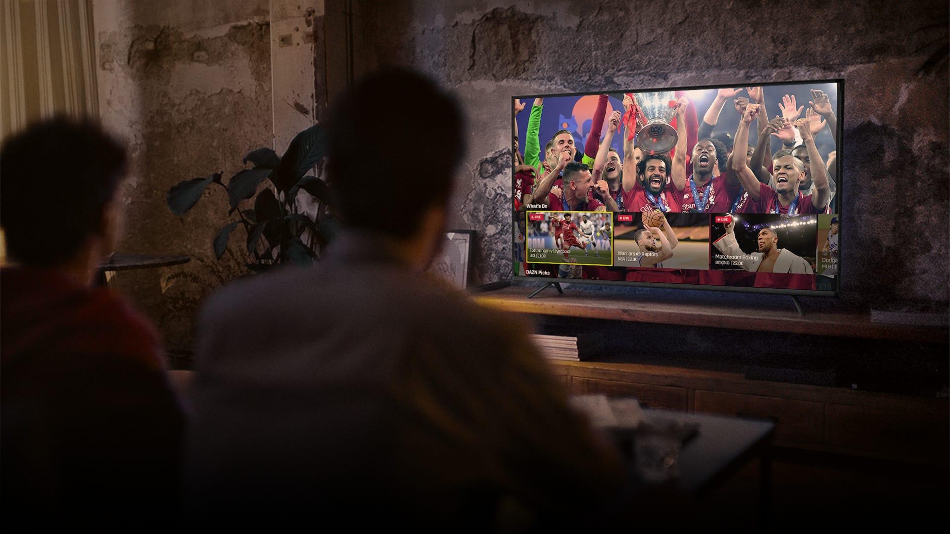 Serie A sarà su DAZN: come vederla, quanto costa e cosa cambia