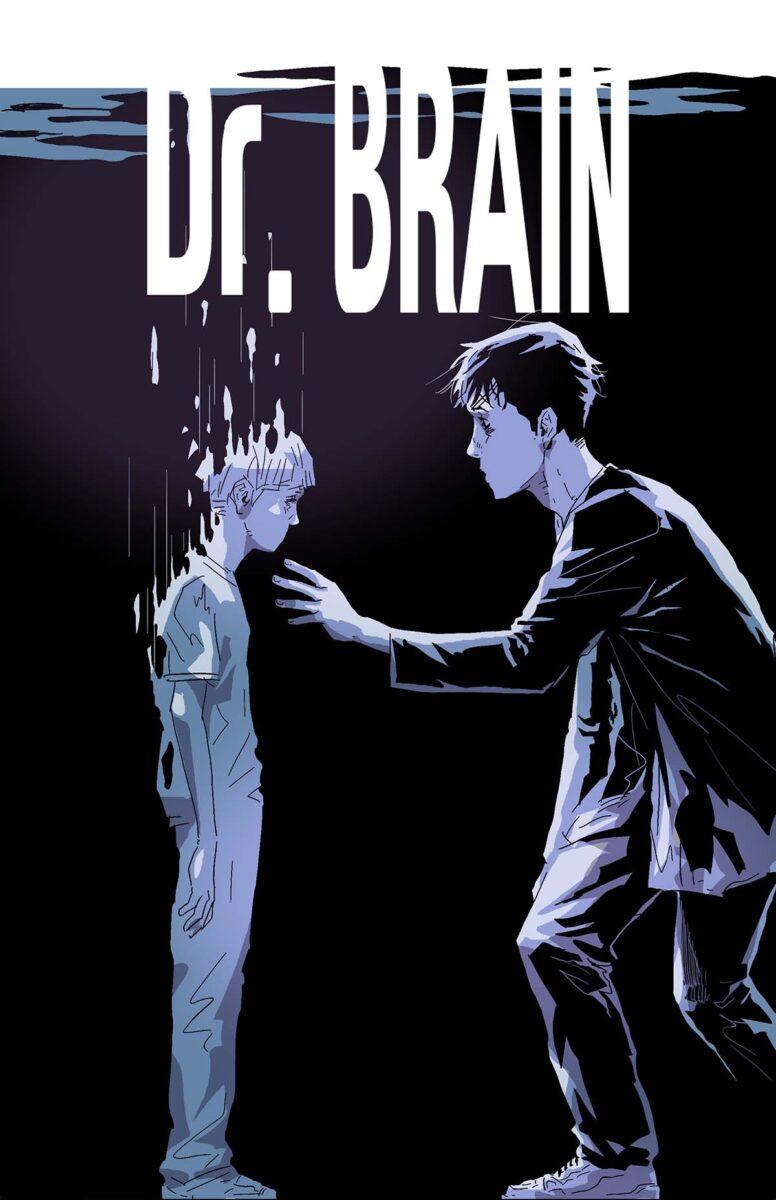 """Su Apple TV+ arriverà la serie coreana """"Dr. Brain"""""""