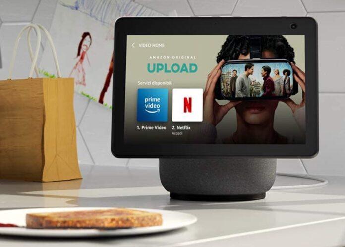 Apple lavora a nuovi HomePod con schermo e videocamera