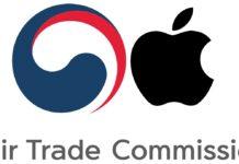 Multa da 265.000 mila dollari ad Apple dalla Corea del Sud, ecco perché