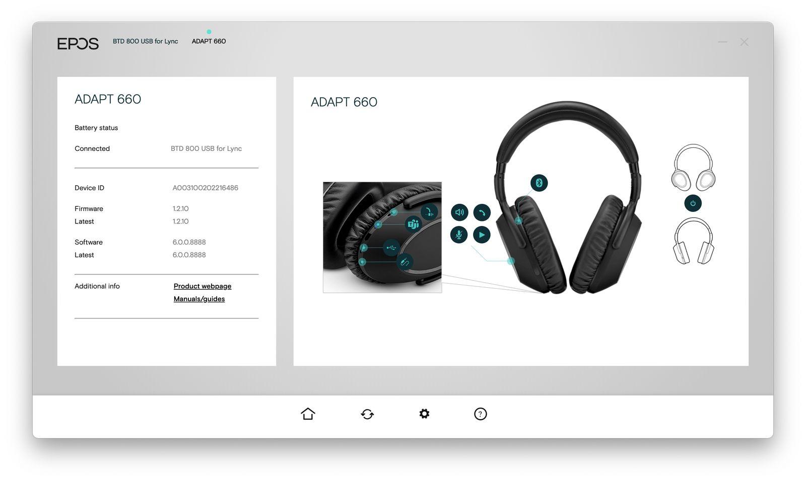 Recensione EPOS Adapt 660, qualità senza compromessi, in un silenzio migliorabile