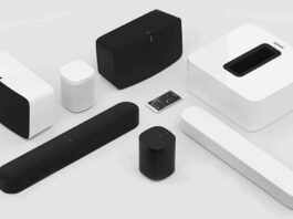 Sonos propone ora un'opzione di streaming musicale a 24 bit