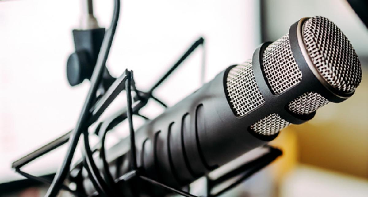 Fare Podcast, corso gratis online finanziato da Regione Lombardia