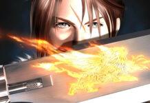 Final Fantasy VIII Remastered arriva su iPhone, scontato fino al 4 aprile