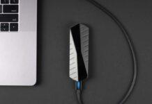 GigaDrive è l'SSD più veloce al mondo
