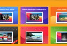 GlanceCam 3 per Mac