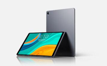 CHUWI HiPad Plus, l'anti iPad Pro con schermo 2K a 295 euro in offerta lampo