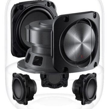 Huawei Sound è un nuovo smart speaker