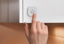 IKEA, pulsanti smart e sensori supportano HomeKit