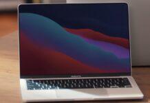 I MacBook Pro M1 di Intel sono più belli di quelli veri
