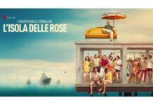 Grafica ed effetti video dell'Isola Delle Rose creati dall'italiana EDI