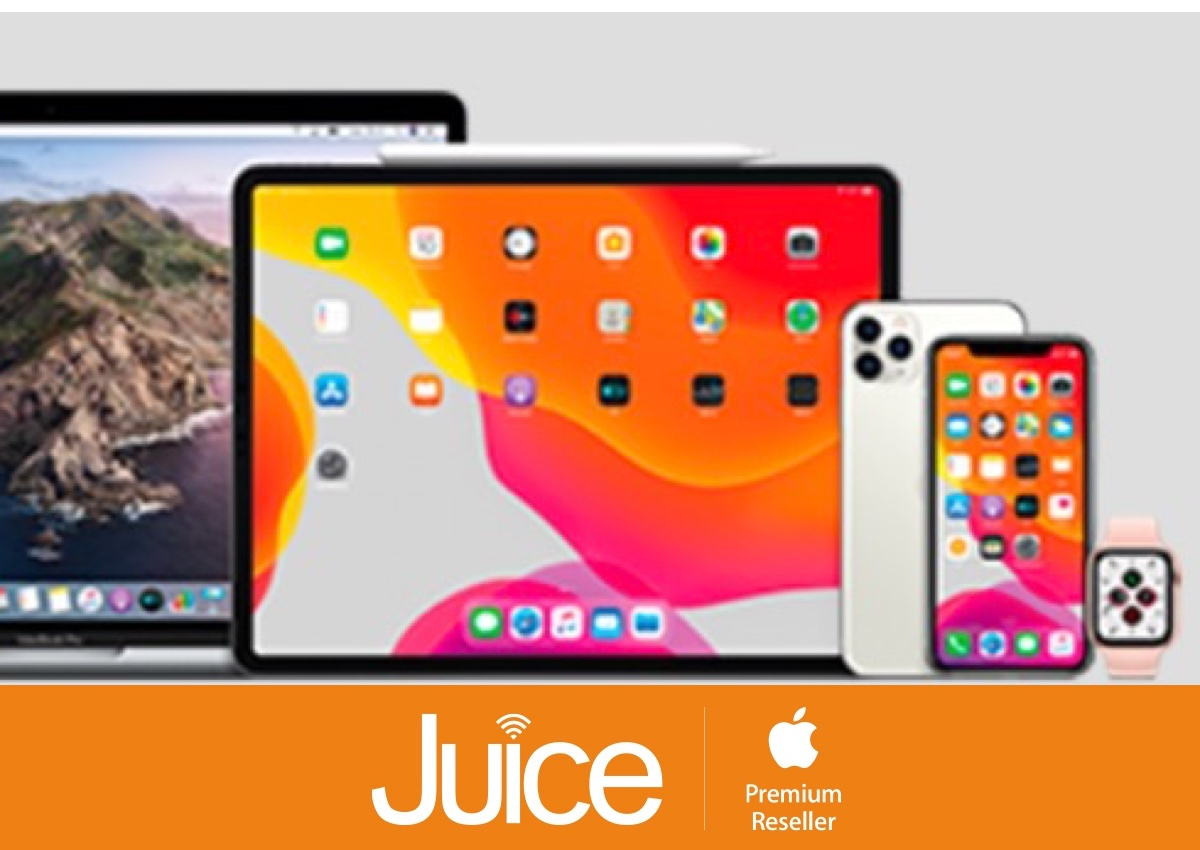 Da Juice l'usato Apple certificato si compra anche in 10 rate
