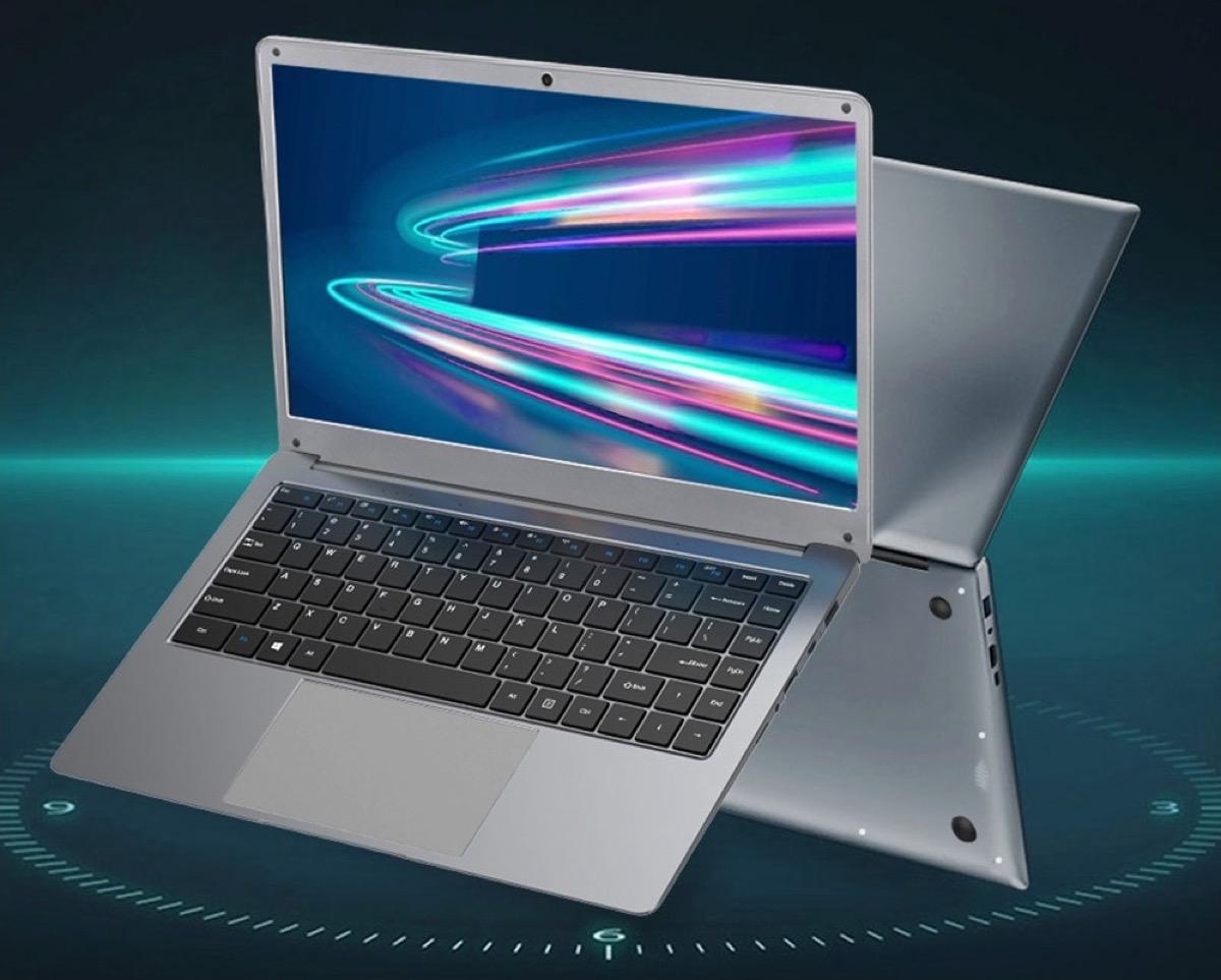 KUU Sbook M, il portatile ispirato ai Macbook in offerta lampo a 266 euro