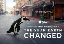 """Apple TV+ annuncia il documentario """"L'anno in cui la Terra è cambiata"""""""