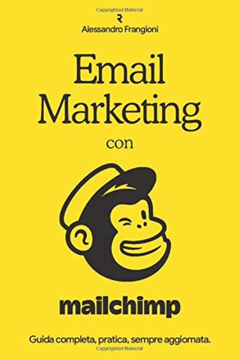 I migliori libri di email marketing