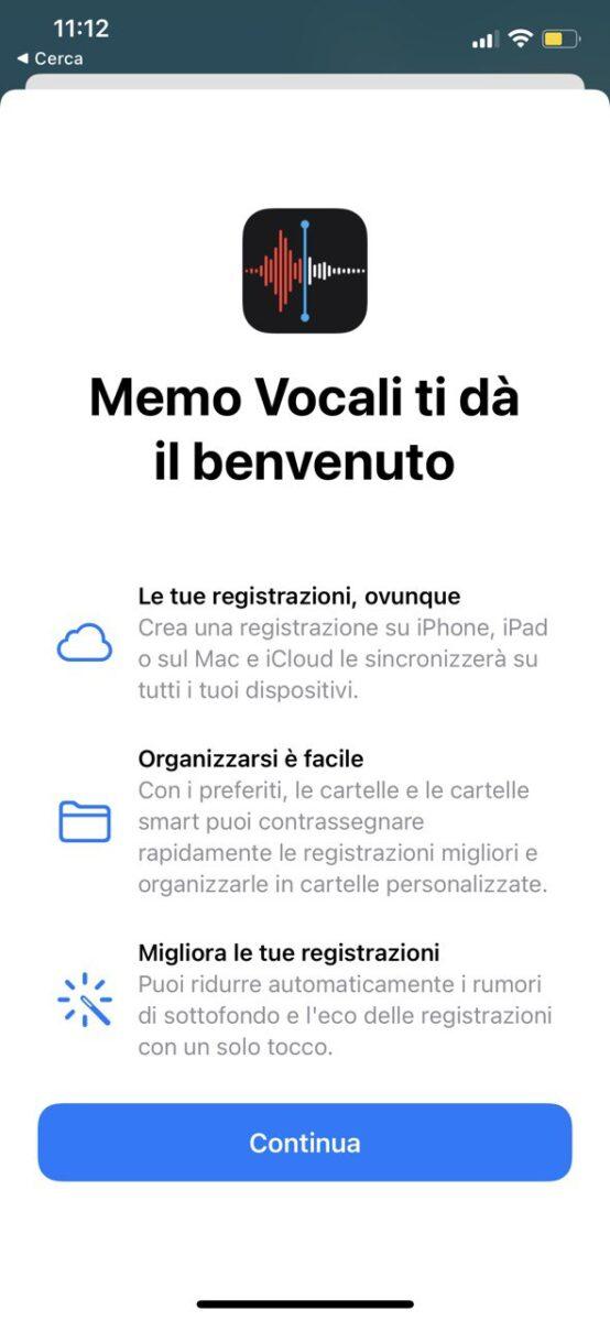 Apple ritira l'app Memo Musicali