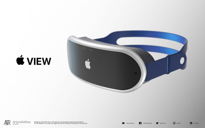 Ming-Chi Kuo: visore Apple nel 2022, occhiali nel 2025 e poi le lenti a contatto