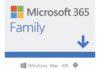 Super sconto 40% su Microsoft Office 365 Family su Amazon, 6 licenze a 59,99 euro