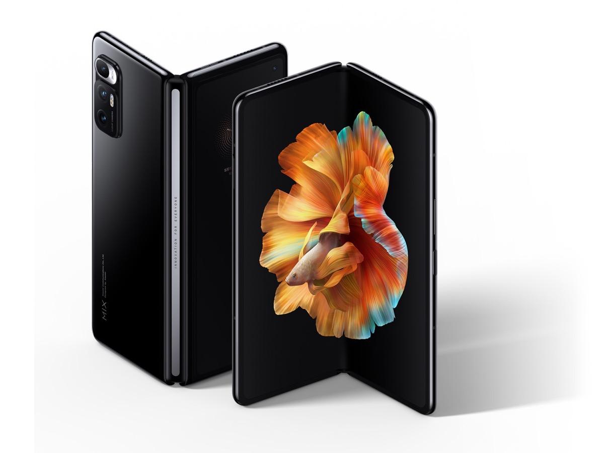 Xiaomi Mi Mix Fold, il pieghevole cinese è realtà solo per pochi