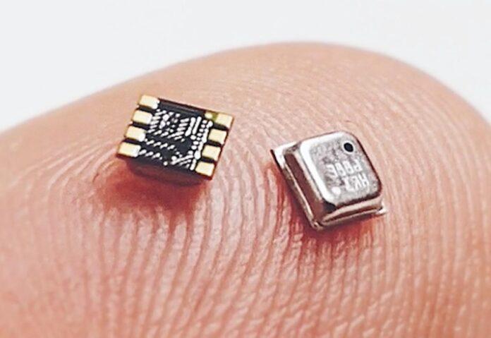 """Da Bosch un """"Naso digitale"""" con IA per la qualità dell'aria"""