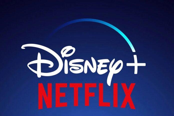 Godetevi l'intero (davvero) catalogo Netflix e Disney+ con la VPN Surfshark a soli 2 €