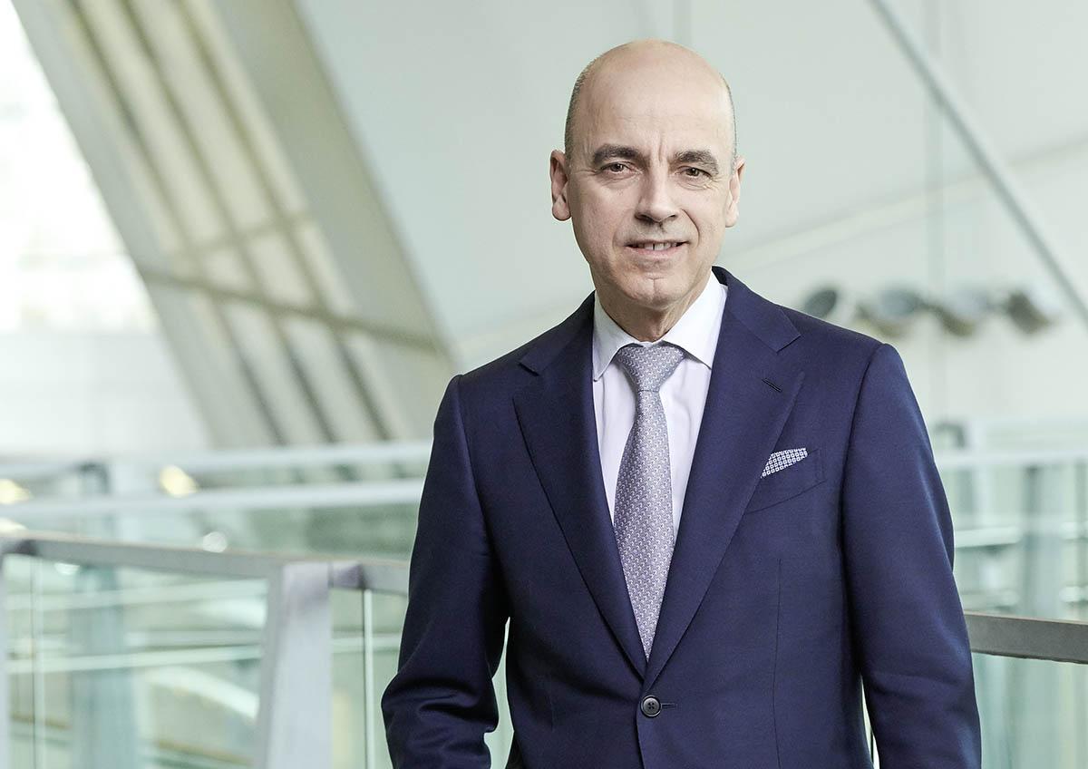Il direttore finanziario di BMW non teme l'ingresso di Apple nel settore auto