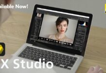 Nikon NX Studio elabora e modifica le immagini su Mac e PC