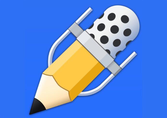 Notability sbarca su Mac M1 grazie a Catalyst ed è in sconto