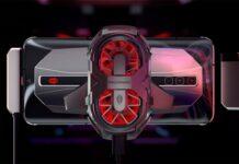 Nubia Red Magic 6: display a 165 hz e fino a 18 GB di RAM