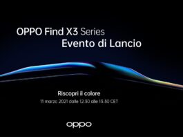 Oppo Find X3 Pro, l'Android con un miliardo di colori arriva l'11 marzo
