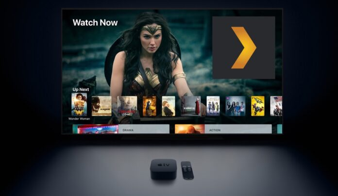 Plex, lo streaming gratis arriva nell'app Apple TV