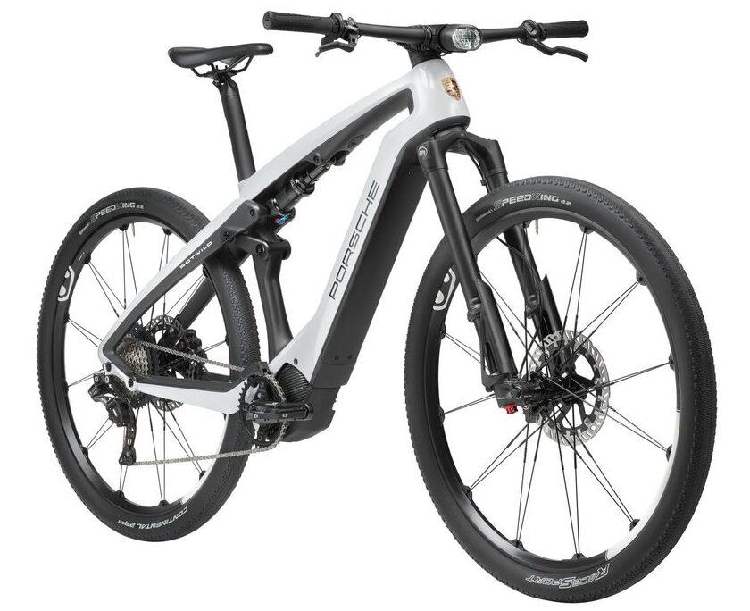 Le lussuose bici elettriche Porsche usciranno questa primavera
