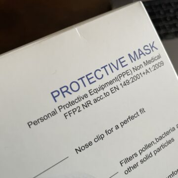 Scegliere le mascherine FFP2: scegliere le migliori su Amazon