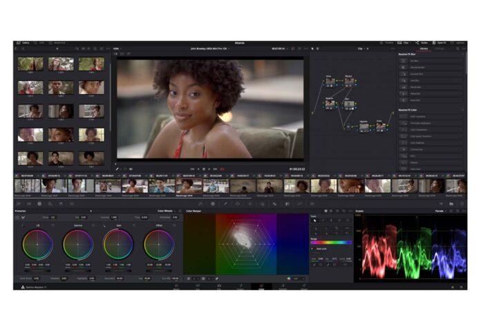 DaVinci Resolve ora ufficialmente compatibile con i Mac M1