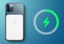 Apple lavora su un Battery Pack con la ricarica inversa per iPhone 12