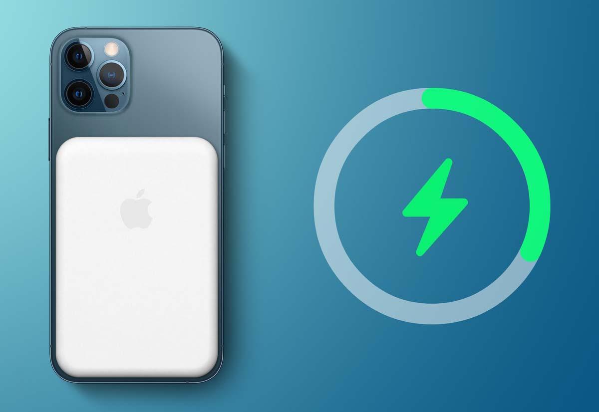 Apple lavora su un Battery Pack per iPho …