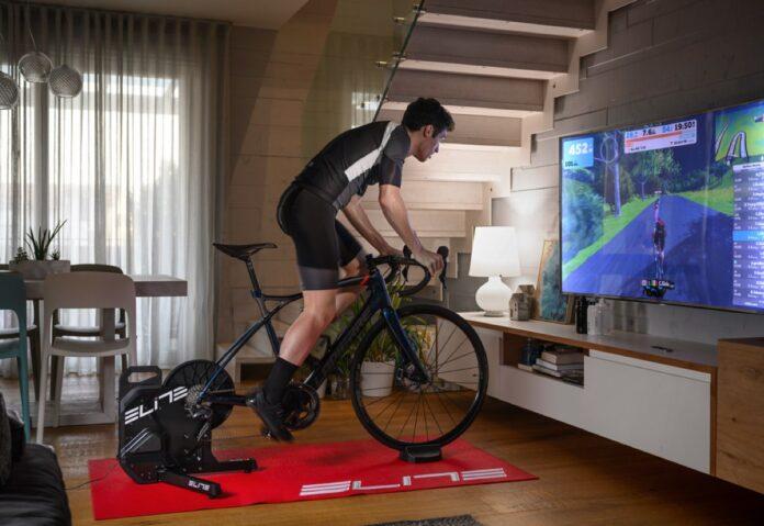 I migliori rulli smart per bici in vendita su Amazon
