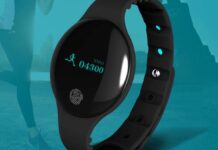 Lo smartwatch Sanda SD01 si compra su Gearbest: costa 16,25 euro