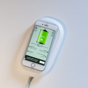 Recensione SanDisk Wireless Charger Sync 10W, backup e ricarica iPhone tutto in uno